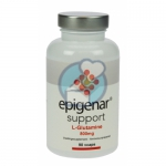 Epigenar Support L-Glutamine 800 mg 90 Vcaps